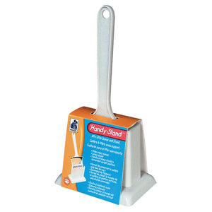 PETMATE A&H Handy Stand Litter Scoop
