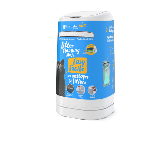 LITTERLOCKER Design Plus Pail