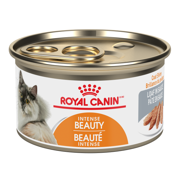 ROYAL CANIN Intense Beauty Loaf, 165g
