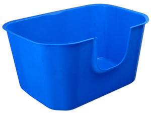 NVR MISS Litter Box, blue