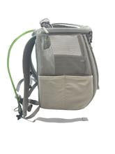 "TRAVEL CAT ""The Navigator"" Convertible Cat Backpack"