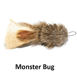 GO CAT Da Monster Bug Attachment