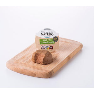 NATURO Turkey Mousse, 85g