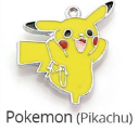 MADE BY CLEO Collar Charm, Pikachu