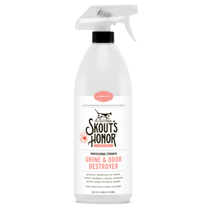 SKOUT'S HONOR Urine & Odour Destroyer, 1035ml