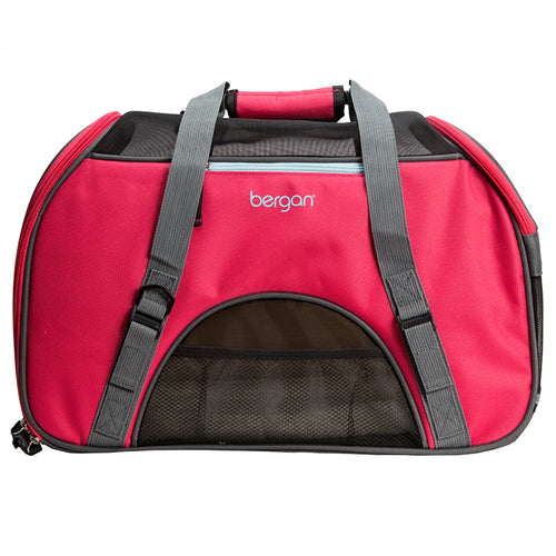BERGAN Comfort Carrier Berry