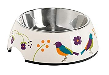 HUNTER Melamine Bowl Birds, 160ml
