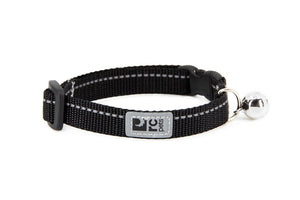 RC PETS Breakaway Collar, black