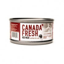CANADA FRESH Red Meat Pate, 85g