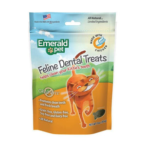 EMERALD PET Dental Treat Chicken, 30g