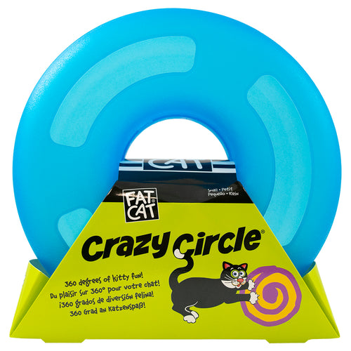 FAT CAT Crazy Circle, small