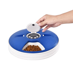 KANE Timed Automatic Pet Feeder