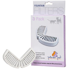 Load image into Gallery viewer, PIONEER PET Replacement Filter 3 pk