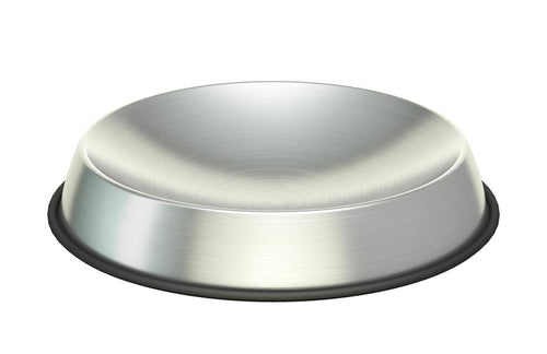 DR. CATSBY Stainless Steel Food Bowl for Whisker Relief