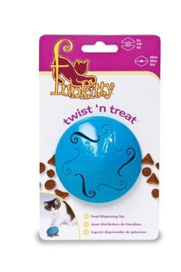 FUNKITTY Twist 'n Treat