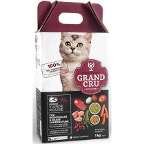 CANISOURCE Grand Cru Red Meat Formula, 1kg