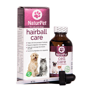 NATURPET Hairball Care, 100ml