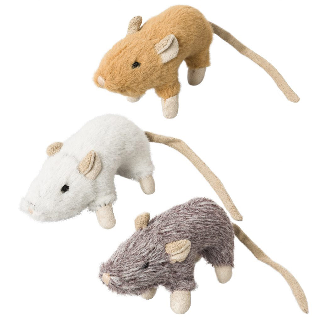 SPOT ETHICAL PET PRODUCTS House Mouse Helen, 4