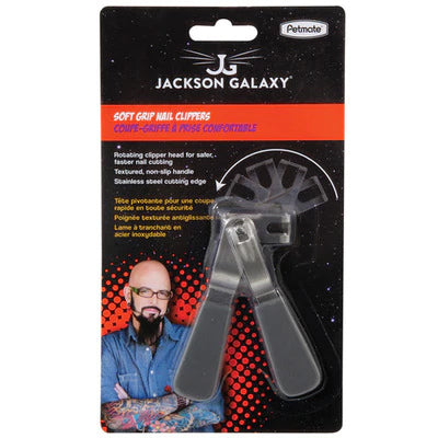 JACKSON GALAXY Nail Clippers