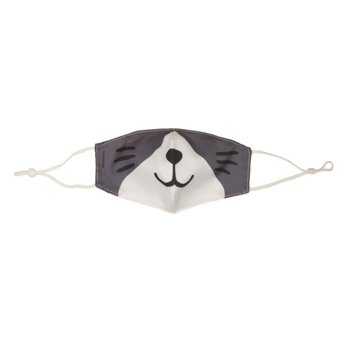 KIKKERLAND Cat Mask for Kids