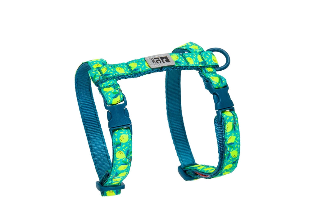 RC PETS Kitty Harness Lemonade, small