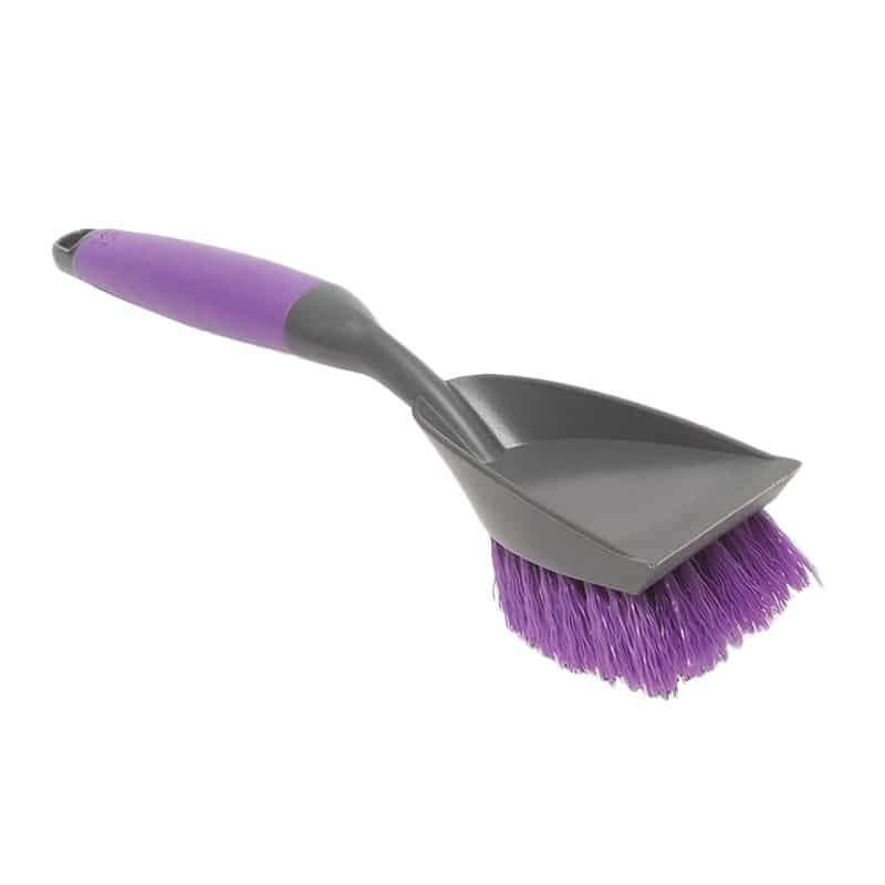 MESSY CATS Litter Box Cleaning Brush