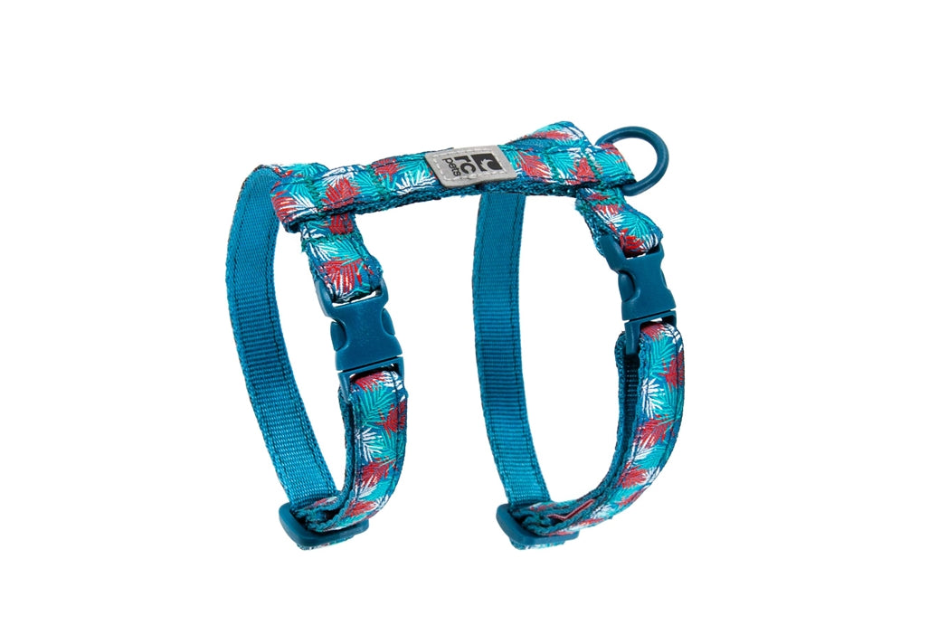 RC PETS Kitty Harness Maldives, small