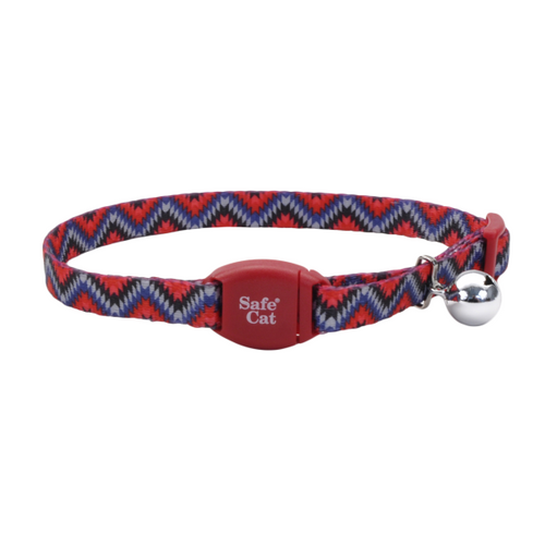 COASTAL Safecat Breakaway Collar 12