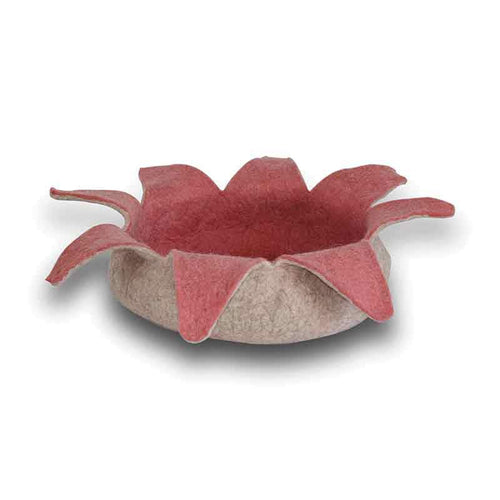 KARMA CAT Petal Basket Rose, 14