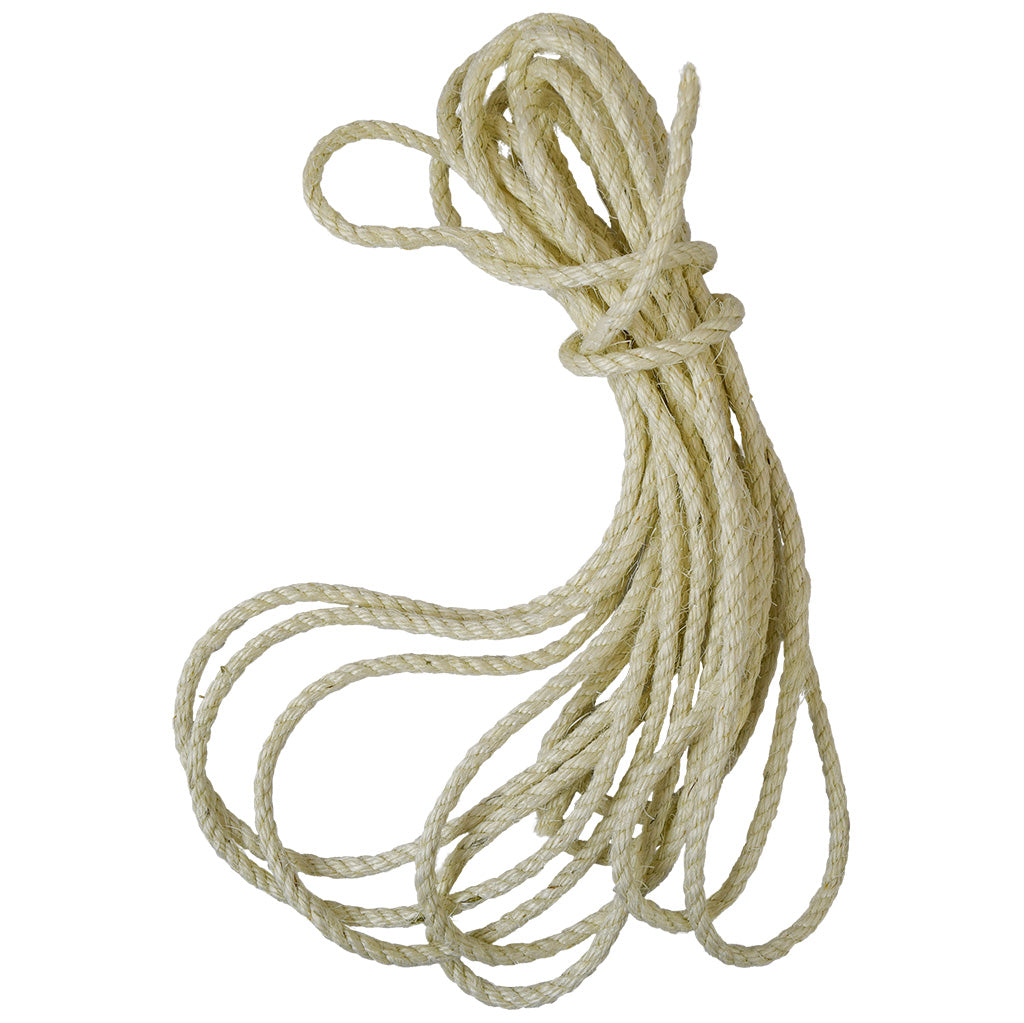 HERTA PET Sisal Rope Kit 8mm, 30