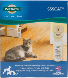 PET SAFE Ssscat Motion-Activated Air Spray