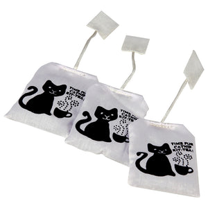 PETLINKS Tea Zing Catnip Toy, 3pk