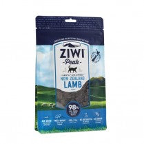 ZIWI PEAK Air-Dried New Zealand Lamb, 400g