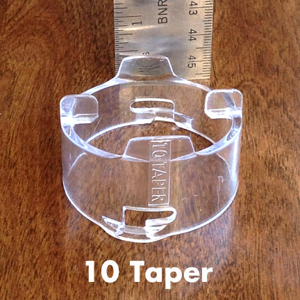 Robocut Taper Adapter 10 Degrees