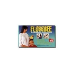 DISCONTINUED. Old Flowbee by Flowbee, 18 W power