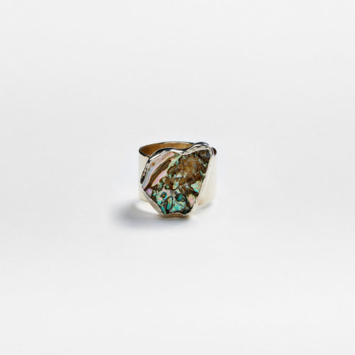 Abalone Ring No. 2