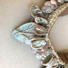 Load image into Gallery viewer, Abalone Hemp Necklace Select
