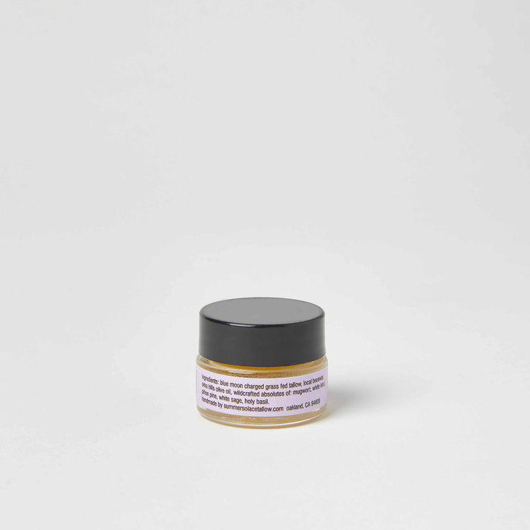 Summer Solace Meditation Balm