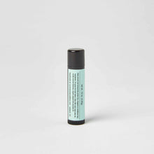 Load image into Gallery viewer, Summer Solace Peppermint Tallow Lip Balm