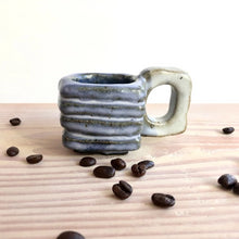 Load image into Gallery viewer, Ceramic Espresso Cups