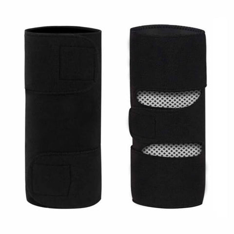 PatellaXV Self Heating Magnetic Therapy Knee Sleeves - HipHawker