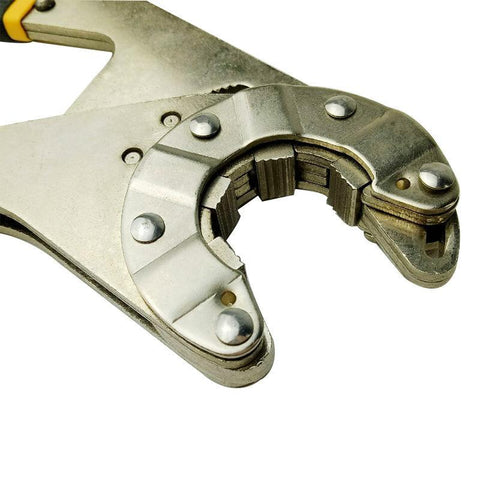 Universal Open-End Multipurpose Wrench Plier - HipHawker