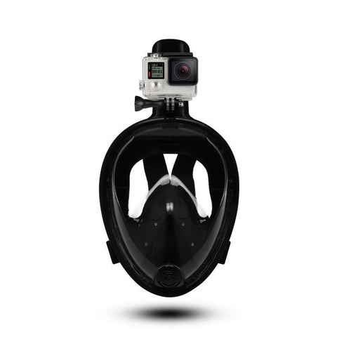 SnorkelPro™️ Full-Face Mask - HipHawker