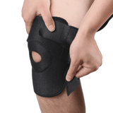 Open-Patella Knee Protection Brace - HipHawker