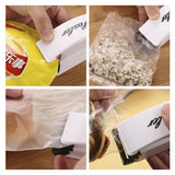 Portable Plastic Bag Sealer - HipHawker