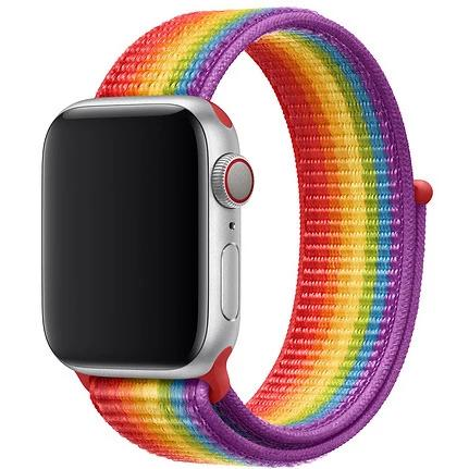 Pride Edition Apple Watch Band