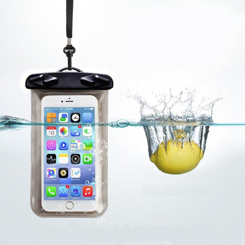 Waterproof Dry Bag For Smartphone - HipHawker