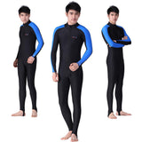 Men Full Body Swim/ Diving Suit - HipHawker