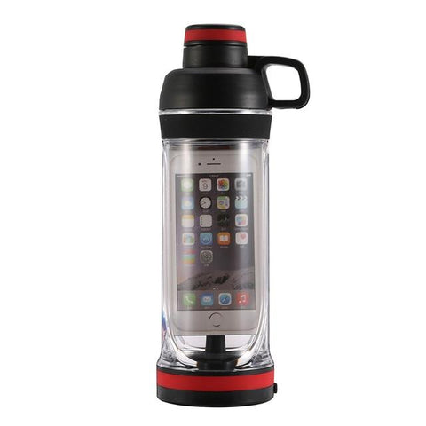Multi Function Smart Water Bottle - HipHawker