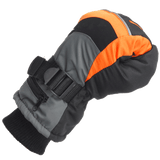 Premium Edition Rechargeable Heated Snow Gloves - HipHawker